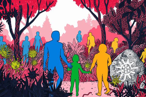 humanos tuvieron sexo con neandertales para adaptarse a nuevos virus 1