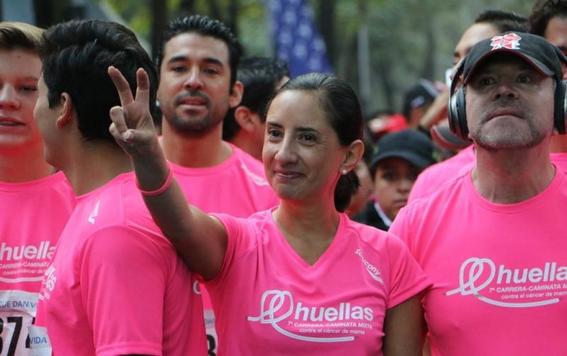 bertha aguilar sobreviviente de cancer de mama y fundadora de cimab 1