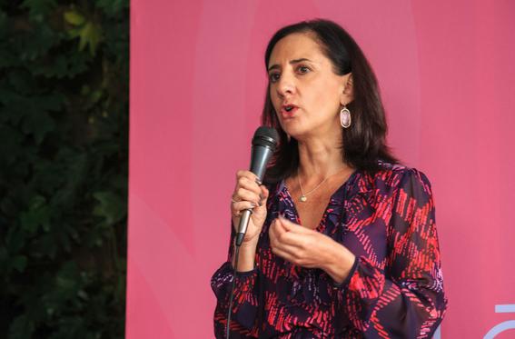 bertha aguilar sobreviviente de cancer de mama y fundadora de cimab 2
