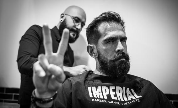 tipos de barba hombre cuidados consejos 2