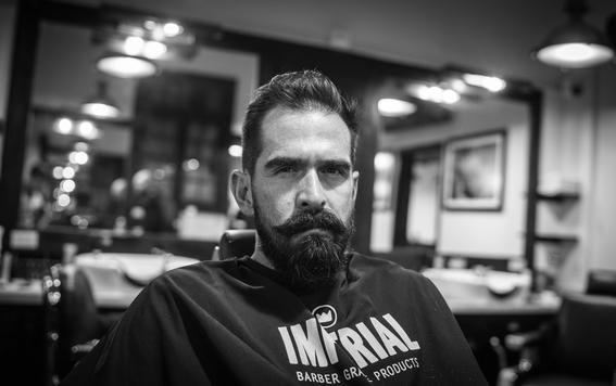 tipos de barba hombre cuidados consejos 5