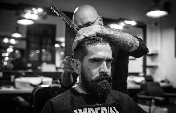 tipos de barba hombre cuidados consejos 3
