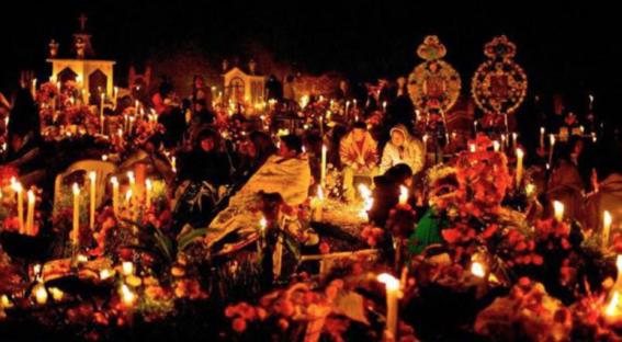 la ruta y horario del desfile de dia de muertos en la cdmx 8