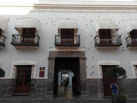 lugares mas importantes de la revolucion mexicana 2