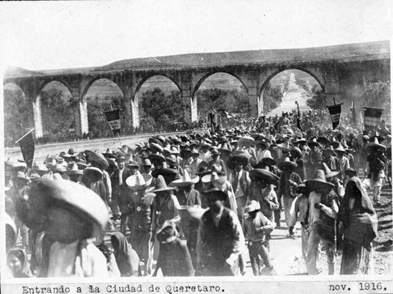 lugares mas importantes de la revolucion mexicana 4