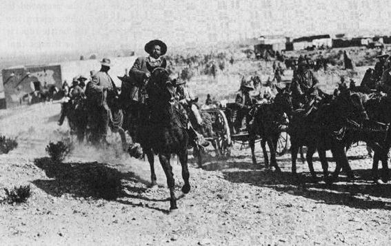 lugares mas importantes de la revolucion mexicana 7