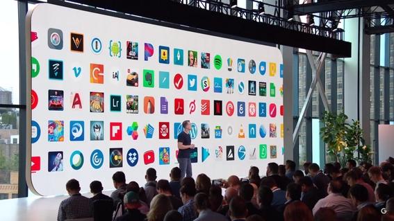 google presenta nuevos telefonos pixel 3 y 3 xl 1