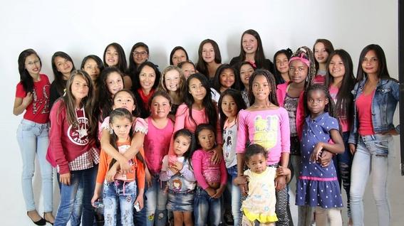 11 de octubre se celebra el dia internacional de la nina 1