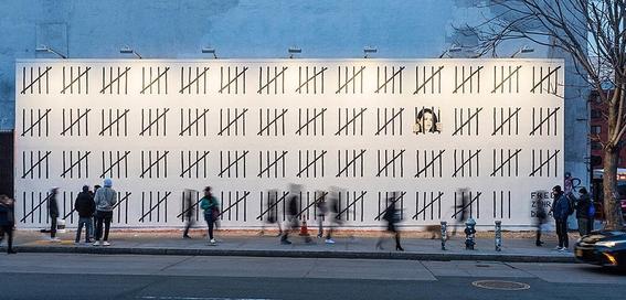 banksy artwork shreds 5