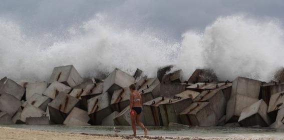 huracan michael categoria 4 pone alerta florida 2