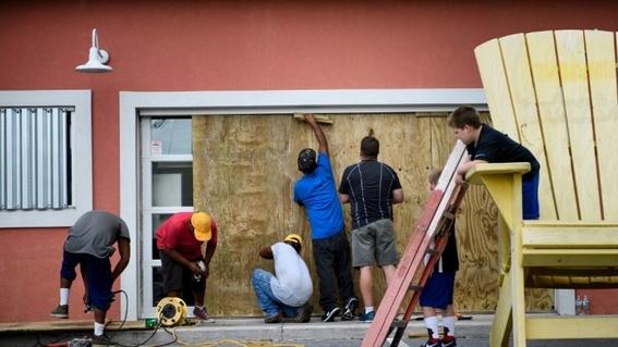 huracan michael categoria 4 pone alerta florida 3