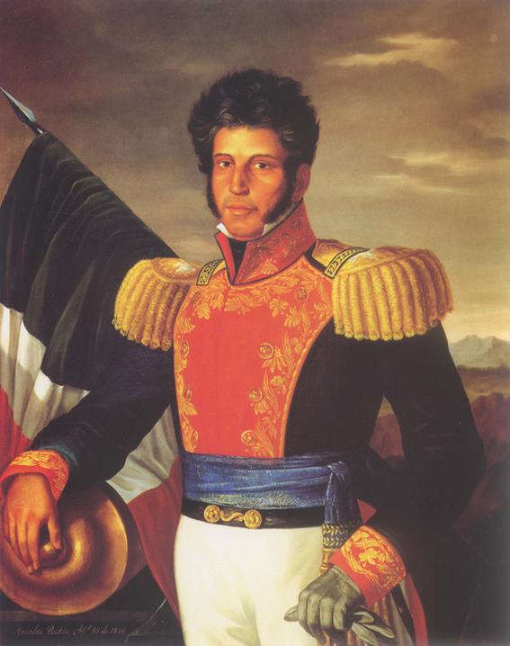 guadalupe victoria el primer presidente de mexico 3