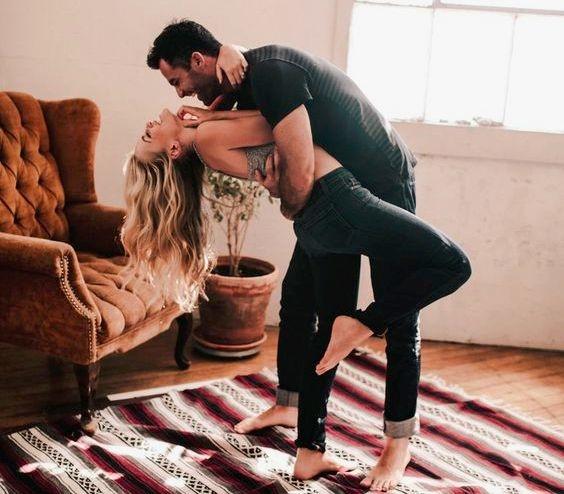 como es una pareja emocionalmente estable e independiente 2