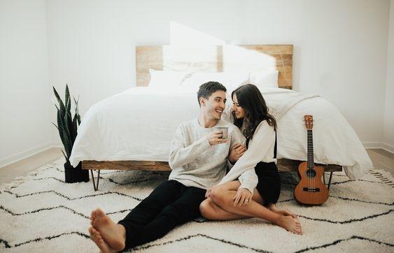 como es una pareja emocionalmente estable e independiente 6