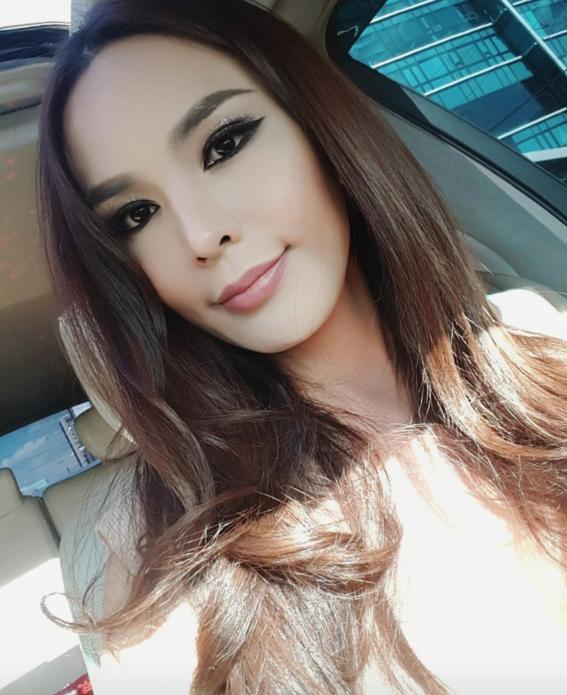 miss mongolia 2018 la otra participante transexual que busca la corona de miss universo 1