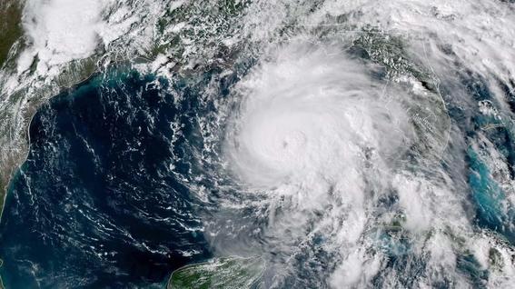 como se forman los huracanes y cuales son sus categorias 1