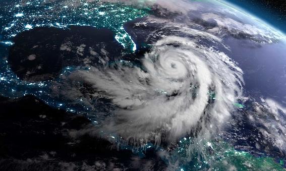 como se forman los huracanes y cuales son sus categorias 2