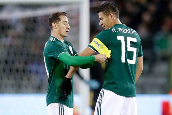futbol futbol nacional seleccion mexicana 2
