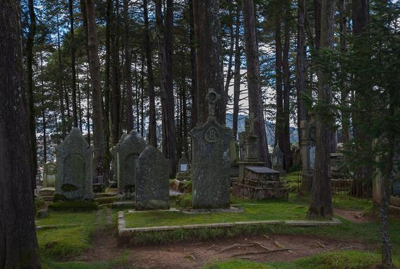 beautiful cemetery 10