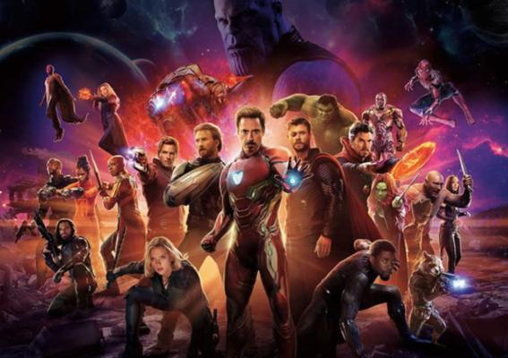 nuevo traje iron man avengers 4 1