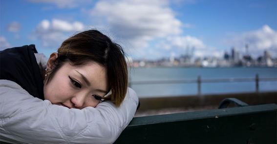 cambio climatico afecta a la salud mental segun estudio 1