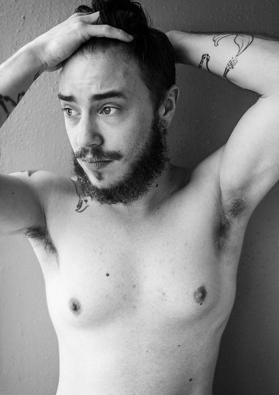 fotos swaty proceso de mujer a hombre transgenero transicion 3