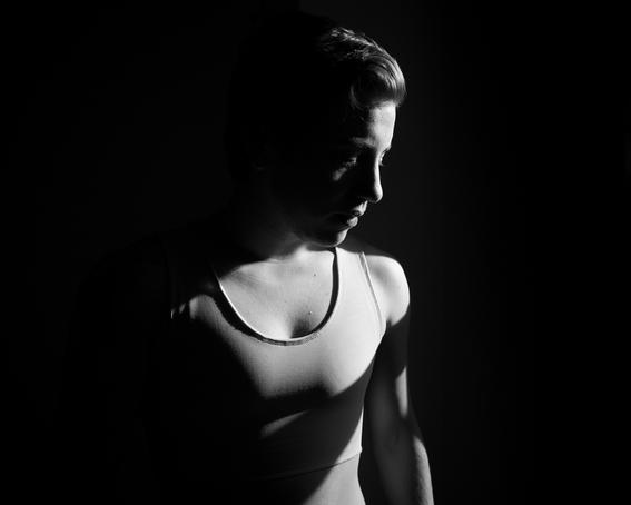 fotos swaty proceso de mujer a hombre transgenero transicion 2