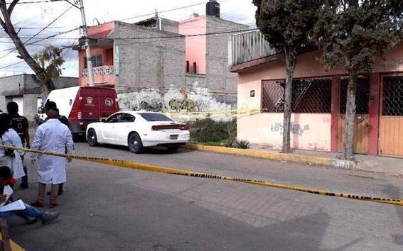 carolina se salvo de ser proxima victima monstruo de ecatepec 2