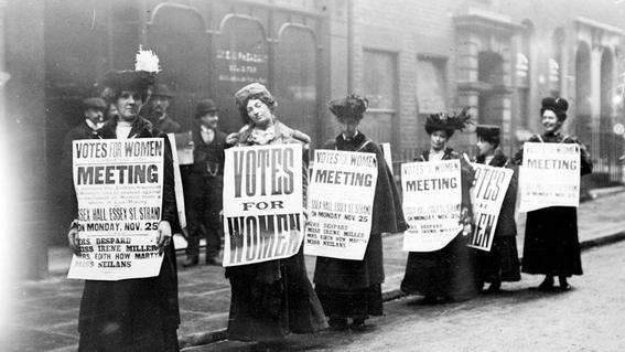 17 de octubre de 1953 mujer mexicana adquiere derecho al voto 2