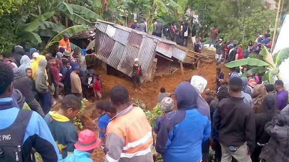 terremoto magnitud 7 sacude papua nueva guinea 1