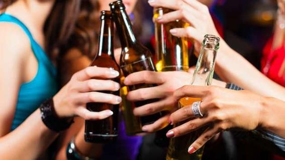 atracones alcoholicos de los adolescentes dejan huella en el cerebro 2
