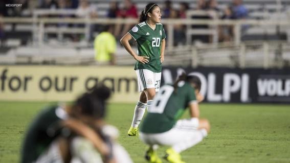mexico pierde con panama y no ira al mundial de francia 2019 1