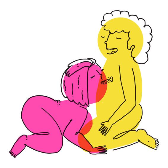 como lograr un orgasmo de senos 10