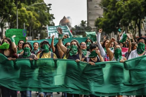 cuantas mujeres han ido a prision por abortar en mexico 5