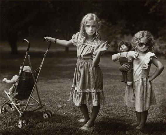 fotografias de mujeres que exploran la maternidad 1