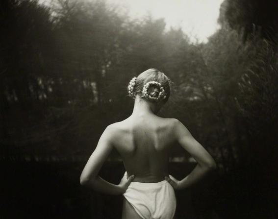 fotografias de mujeres que exploran la maternidad 2