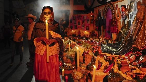ofrendas emblematicas en mexico 5