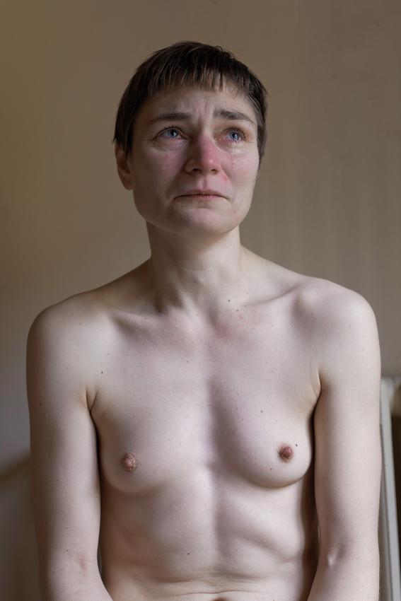 fotografias de mujeres que exploran la maternidad 4