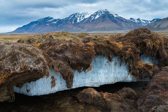 que es el permafrost y por que es peligroso para el planeta 3
