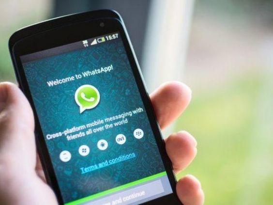 como ahorrar bateria y datos al usar whatsapp 1