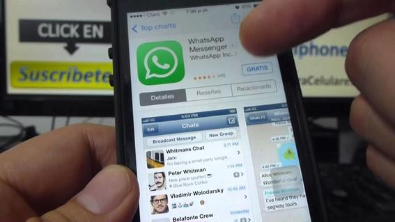 como ahorrar bateria y datos al usar whatsapp 3