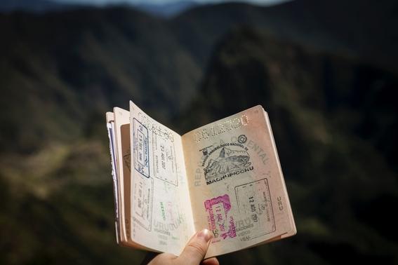 tramitar el pasaporte 1