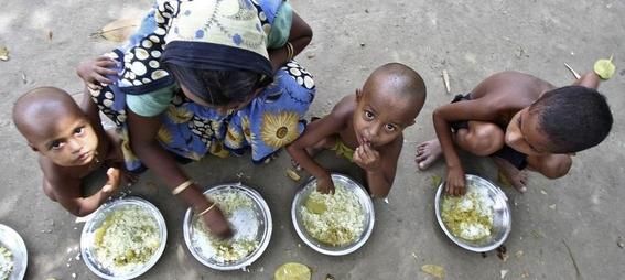 16 De Octubre Dia Mundial De La Alimentacion Medio Ambiente