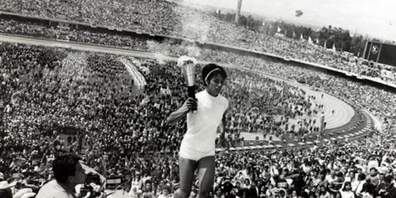se cumplen 50 anos de los juegos olimpicos de 1968 1