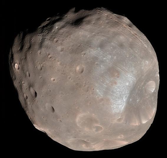 cuantas lunas hay en nuestro sistema solar 5