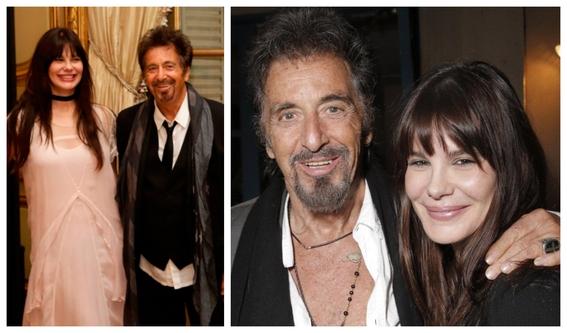 fotos de las parejas de famosos con diferencia de edades 6