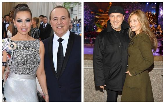 fotos de las parejas de famosos con diferencia de edades 10