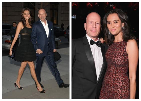 fotos de las parejas de famosos con diferencia de edades 16