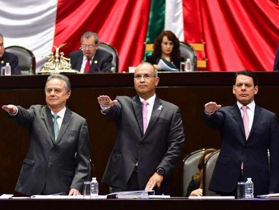carlos alberto trevino comparece ante diputados situacion pemex 1