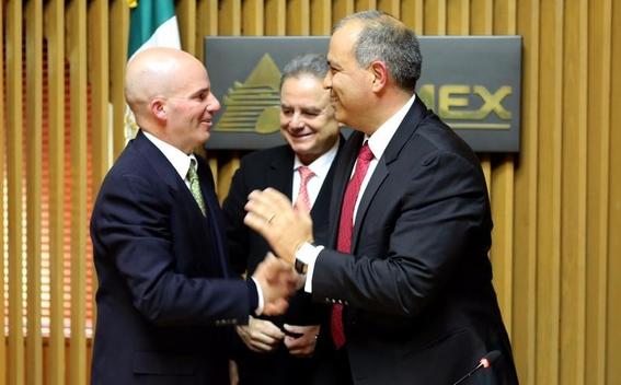 carlos alberto trevino comparece ante diputados situacion pemex 2